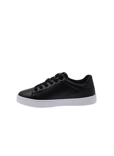 U.S. Polo Assn. Flex 1Fx Kadın Sneaker Siyah